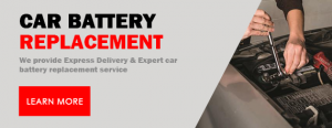 Car Battery delivery Malaysia